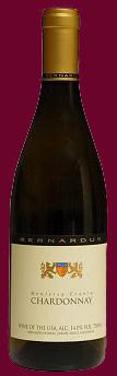 Bernardus Chardonnay Monterey Country