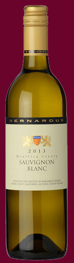 Bernardus Monterey Sauvignon Blanc