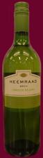 Avondrust Chenin Blanc / Chardonnay